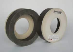 AO40Q6 polishing wheel