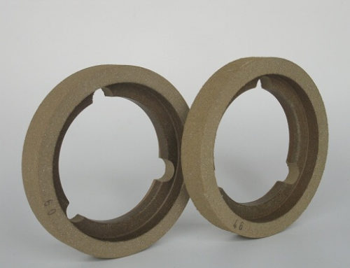 Imported BK Polishing Wheel