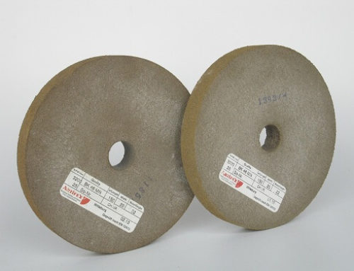 BK Peripheral Polishing Wheel(Artifex)