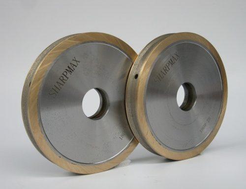 CNC Flat with Arris Wheel