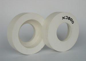X3000 polishing wheel