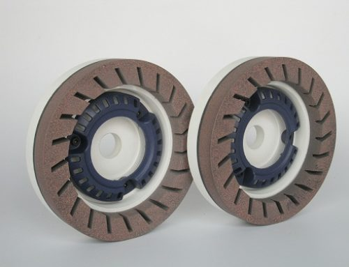 Beveling Resin Cup Wheel(Turbo)