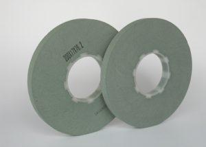 dry use Low-E coating deletion wheel