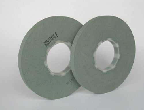 Dry use Low-E Coating Deletion Wheel