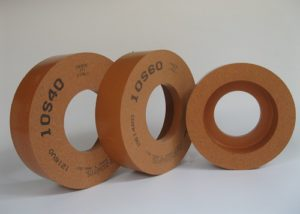 imported 10S polishing wheel