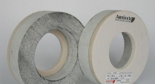 imported CE3 polishing wheel