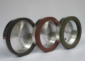 resin cup wheel