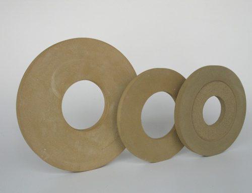 Wet Use Low-E Coating Deletion Wheel