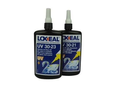 Italy UV glue
