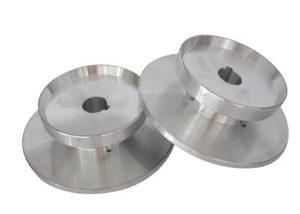 aluminum base
