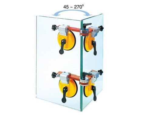 Angle Adjustable Glass Suction Lifter