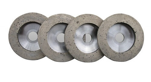 glass grinding disc