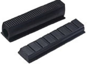 hollow rubber&solid rubber