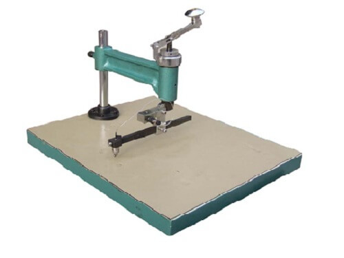 round cutting table