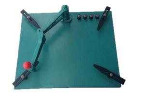 shape cutting table