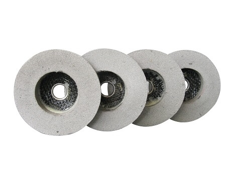 spongy polishing wheel