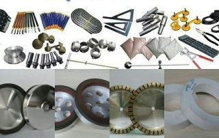 glass tools