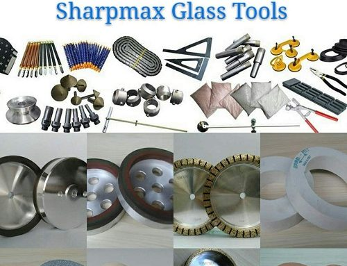 glass tools